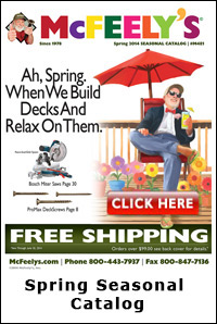 Spring Seasonal Catalog