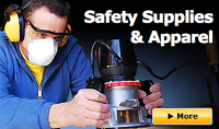 Safety Supplies & Apparel