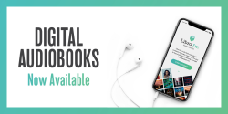 We are now offering a digital books platform